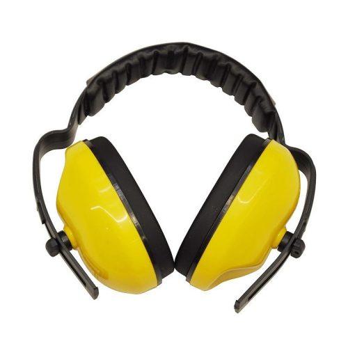 Hallásvédő / fültok