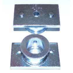 Késtartó HUSQVARNA LC153 R53 25,4mm