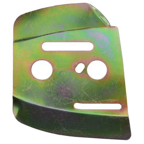 STIHL 038 MS380 olajterelő lemez