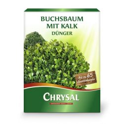Örökzöld szerves-ásványi trágya 1 kg