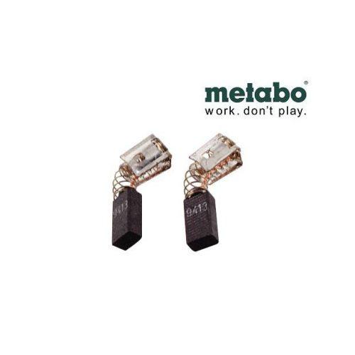 Szénkefe pár Metabo HS 8455 HS 8465 HS 8475