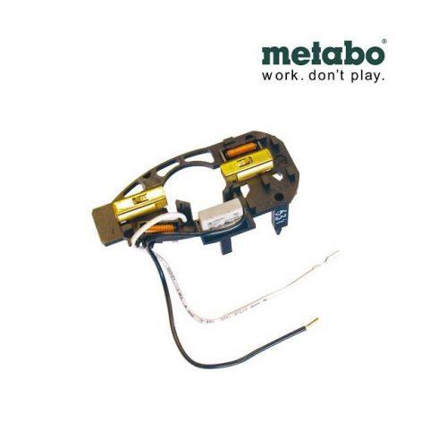 Szénkefe tartó modul Metabo HS 8345 HS 8355 HS 8365