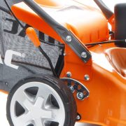 Ruris DAC 110XL benzinmotoros fűnyíró