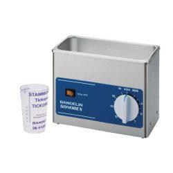 Ultrahangos tisztító Sonorex RK 31 H