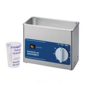 Ultrahangos tisztítók